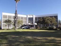 Kwekwe Civic Centre